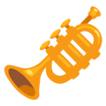 Trumpet on Messenger 1.0