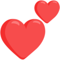 Two Hearts on Messenger 1.0