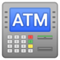ATM Sign on Google Android 9.0