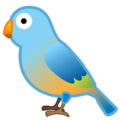Bird on Google Android 9.0