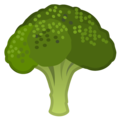 Broccoli on Google Android 9.0
