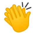 [Image: clapping-hands-sign_1f44f.png]