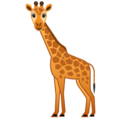 Giraffe on Google Android 9.0
