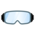 Goggles on Google Android 9.0