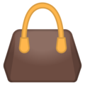 Handbag on Google Android 9.0