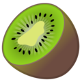 Kiwi Fruit on Google Android 9.0