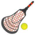 Lacrosse on Google Android 9.0