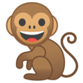 Monkey on Google Android 9.0