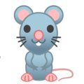 Rat on Google Android 9.0