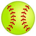 Softball on Google Android 9.0