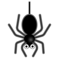 Spider on Google Android 9.0