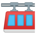 Suspension Railway on Google Android 9.0