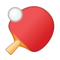 Ping Pong on Google Android 9.0
