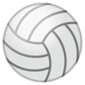 Volleyball on Google Android 9.0