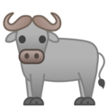 Water Buffalo on Google Android 9.0