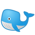 Whale on Google Android 9.0