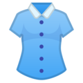 Woman's Clothes on Google Android 9.0
