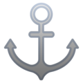 Anchor on Google Android 10.0