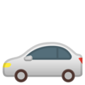 Automobile on Google Android 10.0