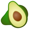 Avocado on Google Android 10.0