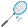 Badminton on Google Android 10.0