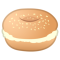 Bagel on Google Android 10.0