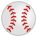 Baseball on Google Android 10.0