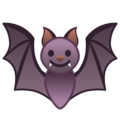 Bat on Google Android 10.0