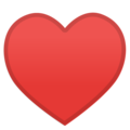 Heart Suit on Google Android 10.0