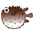 Blowfish on Google Android 10.0