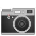 Camera on Google Android 10.0