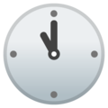 Eleven O'Clock on Google Android 10.0