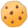 Cookie on Google Android 10.0