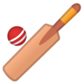 Cricket Game on Google Android 10.0