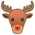 Deer on Google Android 10.0