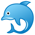 Dolphin on Google Android 10.0
