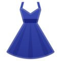 Dress on Google Android 10.0