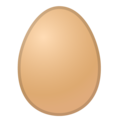 Egg on Google Android 10.0