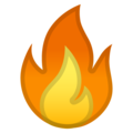 Fire on Google Android 10.0