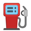 Fuel Pump on Google Android 10.0