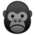 Gorilla on Google Android 10.0