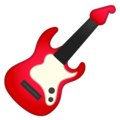 Guitar on Google Android 10.0
