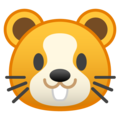 Hamster on Google Android 10.0