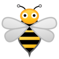 Honeybee on Google Android 10.0