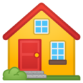 House on Google Android 10.0
