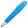 Pen on Google Android 10.0