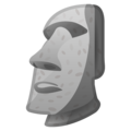 Moai on Google Android 10.0