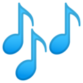 Musical Notes on Google Android 10.0