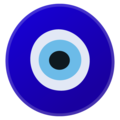 Nazar Amulet on Google Android 10.0
