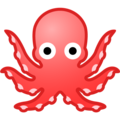 Octopus on Google Android 10.0